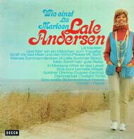 Lale Andersen - Wie Einst Lili Marleen