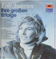 Lale Andersen - Ihre grossen Erfolge