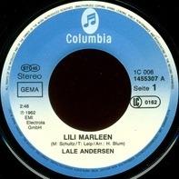 Lale Andersen - Lili Marleen / Ein Schiff Wird Kommen