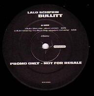 Lalo Schifrin - Bullitt: The Black Dog Remixes