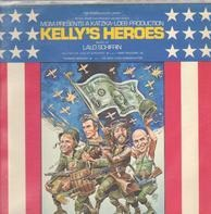 Lalo Schifrin - Kelly's Heroes - Music From The Original Sound Track