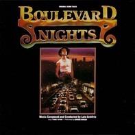 Lalo Schifrin - Boulevard Nights (Original Sound Track)