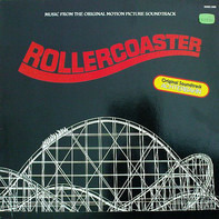 Lalo Schifrin - Rollercoaster (Music From The Original Motion Picture Soundtrack)