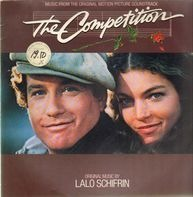 Lalo Schifrin - The Competition