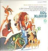 Lalo Schifrin - Sol Madrid (Music From The Original Sound Track)