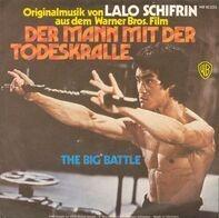 Lalo Schifrin - Der Mann Mit Der Todeskralle