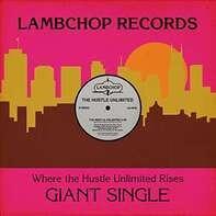 Lambchop - The Hustle Unlimited (ltd.Vinyl)