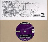 Lambchop - Give Me Your Love (Love Song)