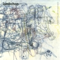 Lambchop - What Another Man Spills (re-Issue) Ltd.2lp