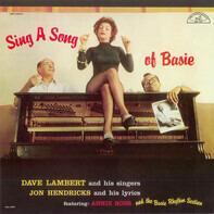 Lambert, Hendricks & Ross - Sing a Song of Basie