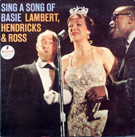 Lambert, Hendricks & Ross - Sing a Song of Basie