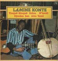 Lamine Konté - Lamine Konté