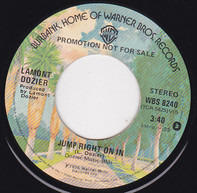 Lamont Dozier - Jump Right On In