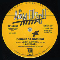 Lani Hall - Double or Nothing