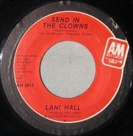 Lani Hall - Send In The Clowns