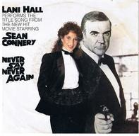 Lani Hall / Michel Legrand - Never Say Never Again