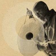 Laraaji - Sun Gong (ltd.Transparent Lp)