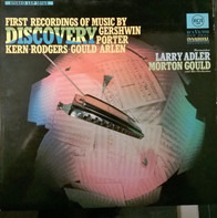 Larry Adler - Discovery