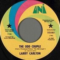 Larry Carlton - The Odd Couple