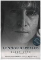 Larry Kane - Lennon Revealed
