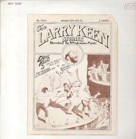 Larry Keen & Co. - Ventilated Stetson