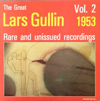 Lars Gullin - 1953 - Rare And Unissued Recordings, Vol. 2