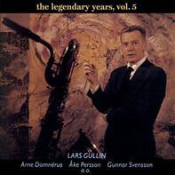 Lars Gullin - The Legendary Years, Vol. 5