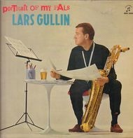 Lars Gullin - Portrait of My Pals