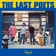 Last Poets - The Last Poets, Same