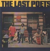 Last Poets - The Last Poets