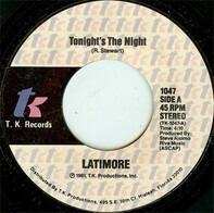 Latimore - Tonight's The Night