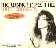Laura Branigan - The Winner Takes It All