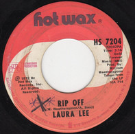 Laura Lee - Rip Off