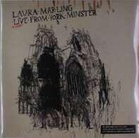Laura Marling - A Creature I.. -Coloured-