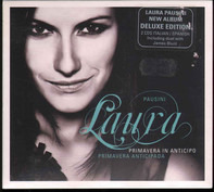 Laura Pausini - Primavera In Anticipo / Primavera Anticipada
