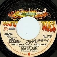 Laura Lee - Wedlock Is A Padlock