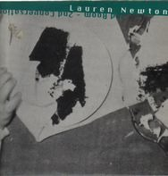 Lauren Newton - 2nd Room - 2nd Conversation