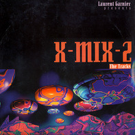 Laurent Garnier - Mix-2 - The Tracks