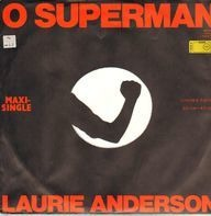 Laurie Anderson - O Superman / Walk The Dog