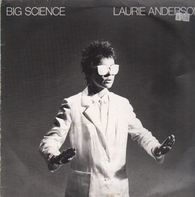 Laurie Anderson - Big Science