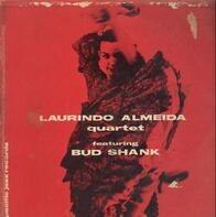 Laurindo Almeida Quartet Featuring Bud Shank - Same