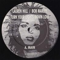 Lauryn Hill & Bob Marley - Turn Your Lights Down Low