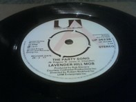 Lavender Hill Mob - The Party Song / Nazz Are Blue