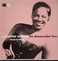 Laverne Baker - I'm Gonna Get you with Jackie Wilson