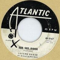 LaVern Baker - See See Rider