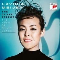 LAVINIA MEIJER - The Glass Effect