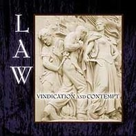 Law - Vindication And Contempt