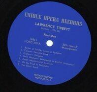 Lawrence Tibbett - UORC Series: Schubert, Moussorgsky