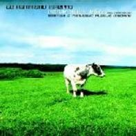 Le Hammond Inferno - Move Your MP3