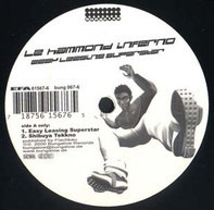 Le Hammond Inferno - Easy Leasing Superstar
